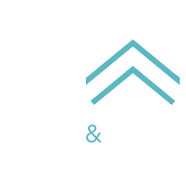 Black & White Estate Agents - logo